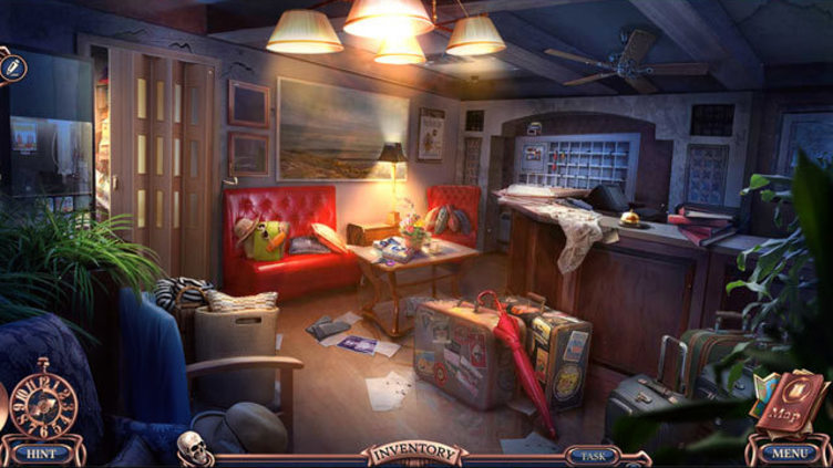 Grim Tales: The Hunger Collector's Edition Screenshot 3