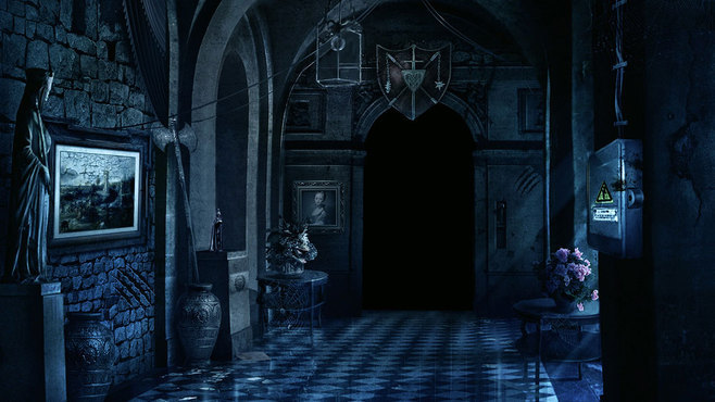 Grim Tales: The Legacy Collector's Edition Screenshot 7