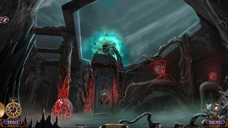 Grim Tales: The Nomad Collector's Edition Screenshot 6