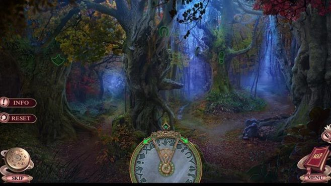 Grim Tales: The Time Traveler Collector's Edition Screenshot 3