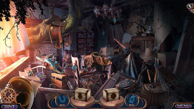Grim Tales: Threads of Destiny Collector's Edition Screenshot 5