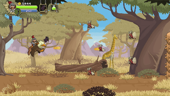 Gryphon Knight Epic Screenshot 7