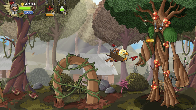 Gryphon Knight Epic Screenshot 12