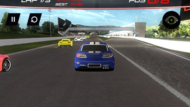 GT Rising Screenshot 3