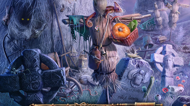 Guardians of Beyond: Witchville Collector's Edition Screenshot 6