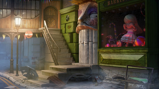 Guardians of Beyond: Witchville Collector's Edition Screenshot 7
