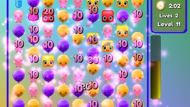 Gummy Match Screenshot 2
