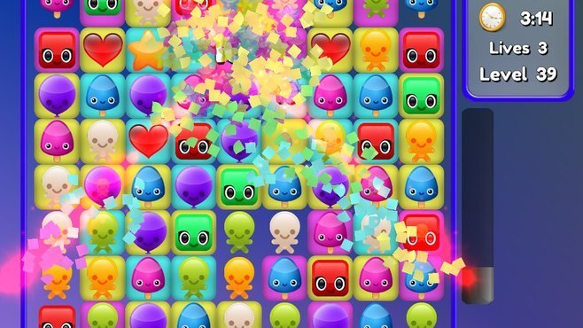 Gummy Match Screenshot 5