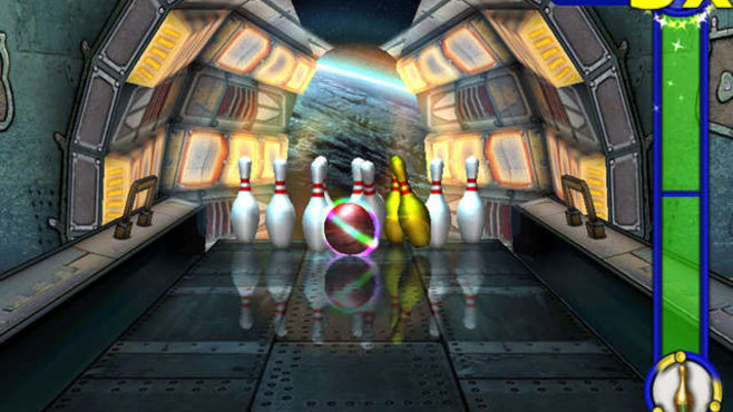 Gutterball - Golden Pin Bowling Screenshot 3