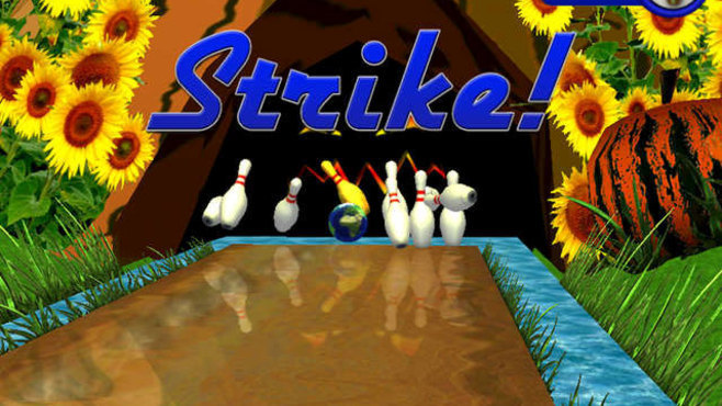 Gutterball - Golden Pin Bowling Screenshot 4