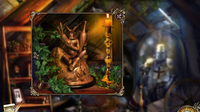 Hallowed Legends: Templar Collector's Edition Screenshot 11