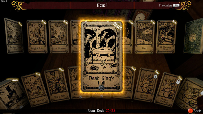 Hand of Fate Screenshot 7