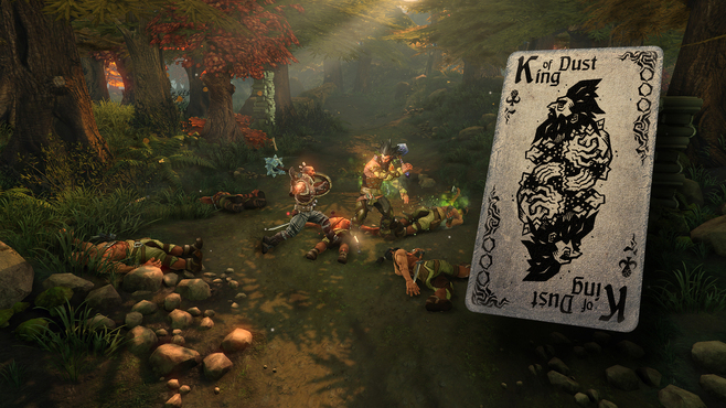 Hand of Fate Screenshot 10