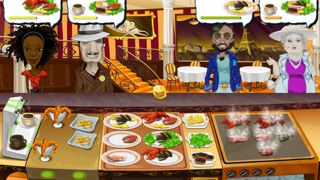 Happy Chef 2 Screenshot 5