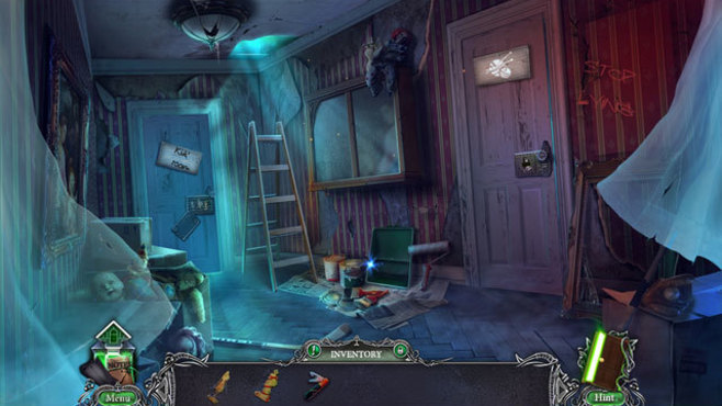 Harrowed Halls: Lakeview Lane Collector's Edition Screenshot 3