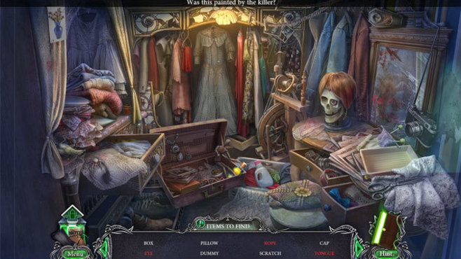 Harrowed Halls: Lakeview Lane Collector's Edition Screenshot 6