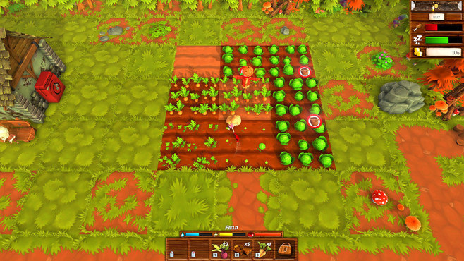 Harvest Life Screenshot 2