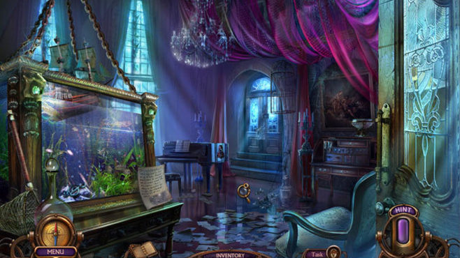Haunted Hotel: Ancient Bane Collector's Edition Screenshot 6
