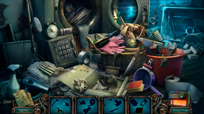 Haunted Hotel: Death Sentence Collector's Edition Screenshot 4