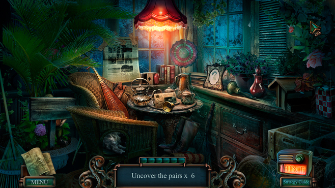 Haunted Hotel: Death Sentence Collector's Edition Screenshot 5