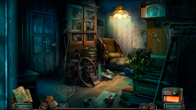Haunted Hotel: Death Sentence Collector's Edition Screenshot 2