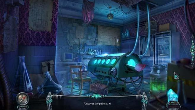 Haunted Hotel: Lost Dreams Collector's Edition Screenshot 1