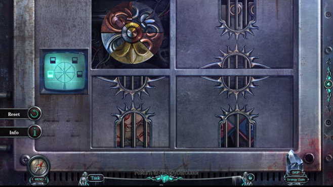 Haunted Hotel: Lost Dreams Collector's Edition Screenshot 4