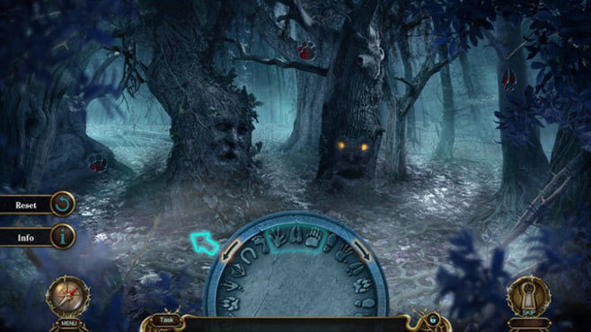 Haunted Hotel: Personal Nightmare Collector's Edition Screenshot 2
