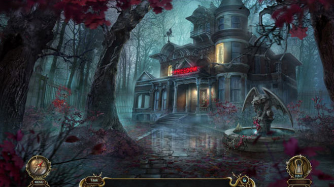 Haunted Hotel: Personal Nightmare Collector's Edition Screenshot 6