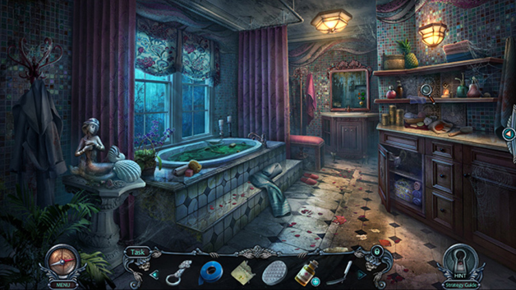 Haunted Hotel: Room 18 Screenshot 6
