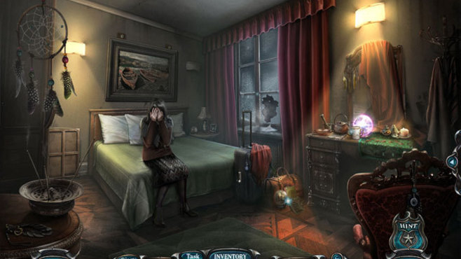 Haunted Hotel: The Axiom Butcher Collector's Edition Screenshot 5