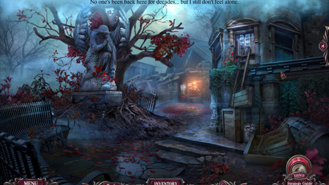 Haunted Hotel: The X Collector's Edition Screenshot 3