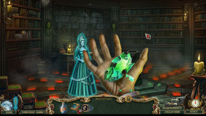 Haunted Legends: Faulty Creatures Collector's Edition Screenshot 5