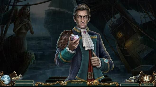 Haunted Legends: Monstrous Alchemy Collector's Edition Screenshot 1