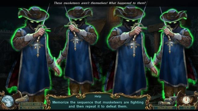 Haunted Legends: Monstrous Alchemy Collector's Edition Screenshot 2
