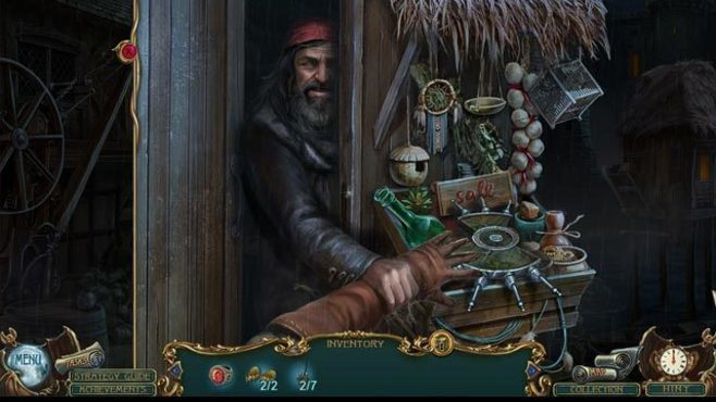 Haunted Legends: Monstrous Alchemy Collector's Edition Screenshot 3
