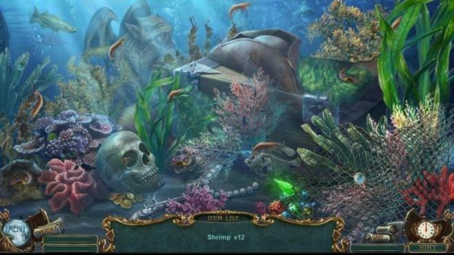 Haunted Legends: Monstrous Alchemy Collector's Edition Screenshot 4
