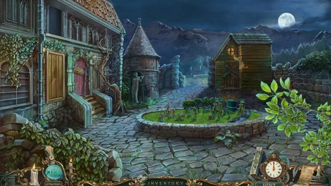 Haunted Legends: The Curse of Vox Collector's Edition Screenshot 3