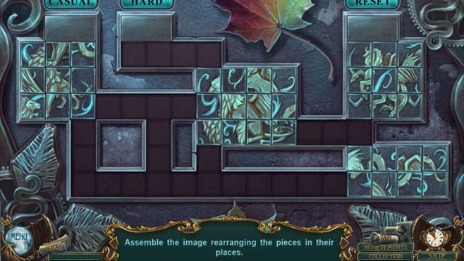 Haunted Legends: The Iron Mask Collector's Edition Screenshot 6