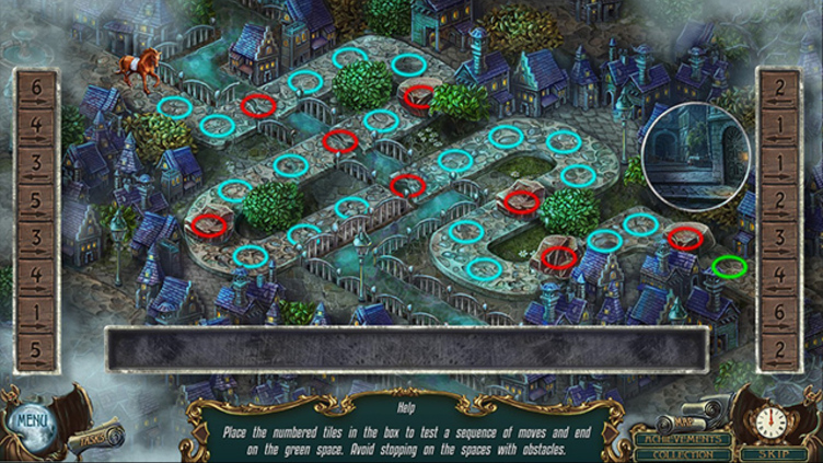 Haunted Legends: The Scars of Lamia Collector's Edition Screenshot 5