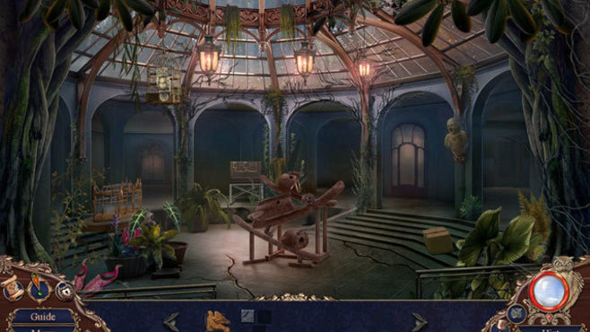 Haunted Manor: The Last Reunion Collector's Edition Screenshot 3
