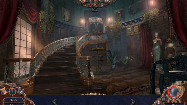 Haunted Manor: The Last Reunion Collector's Edition Screenshot 4