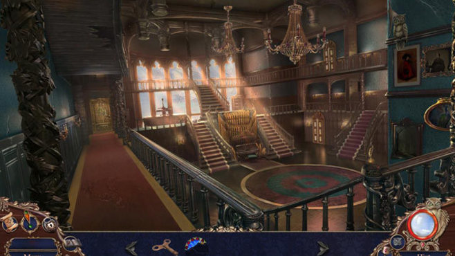 Haunted Manor: The Last Reunion Collector's Edition Screenshot 5