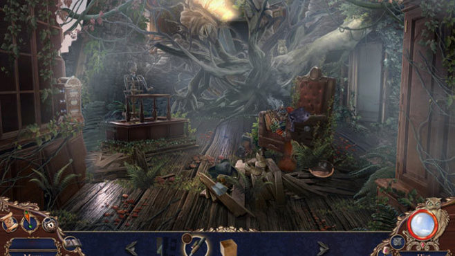 Haunted Manor: The Last Reunion Collector's Edition Screenshot 6