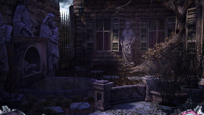 Haunted Past: Realm of Ghosts Collector's Edition Screenshot 5