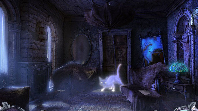 Haunted Past: Realm of Ghosts Collector's Edition Screenshot 10