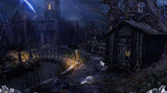 Haunted Past: Realm of Ghosts Collector's Edition Screenshot 11