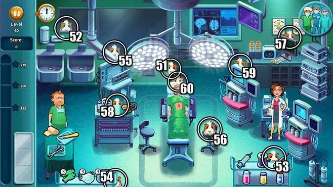 Heart's Medicine: Hospital Heat Collector's Edition Screenshot 5