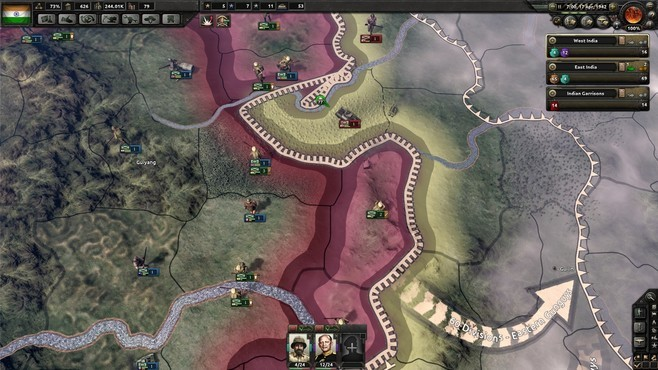 Hearts of Iron IV: Together for Victory Screenshot 10