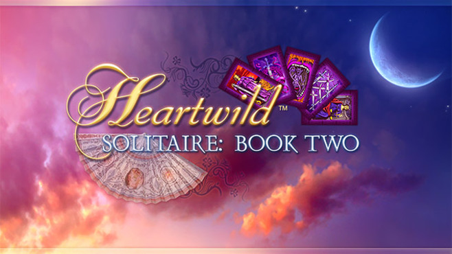 Heartwild Solitaire: Book Two Screenshot 1